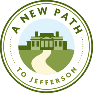 A New Path to Jefferson